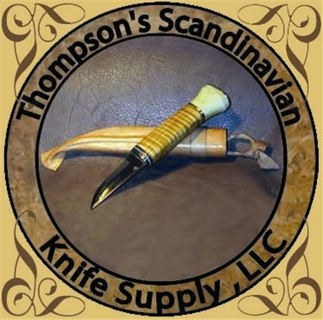 Thompson S Scandinavian Knife Supply Llc